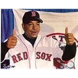 Manny Ramirez Boston Red Sox 8x10 Photo #2