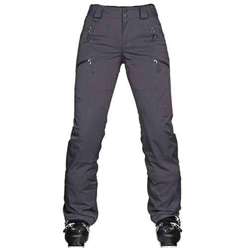 Foncé Grey W The Gris North De Pant Face Ski Pantalon Lenado 7OOpwvx8qX