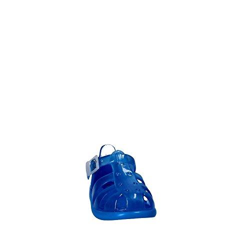 Chicco Baby Jungen Manuel Sandalen, Blau, 18 EU Blau