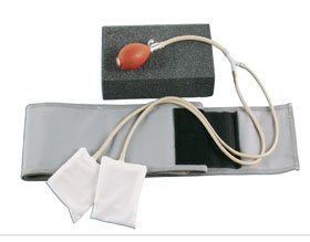 AliMed Ureteral Compression Set, Balloons with Knit Cover...