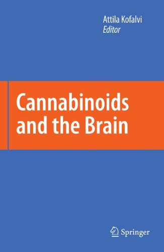 Download Cannabinoids and the Brain pdf