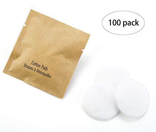 BIOCORN Hotel Personal Care Kit Kraft Sachet Wrap (Case of 100) ()
