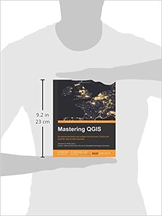80%OFF Mastering QGIS - everythink co