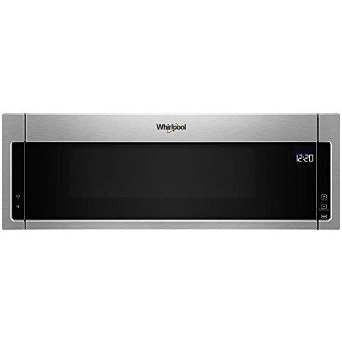 Range Hood Microwave Oven - 9