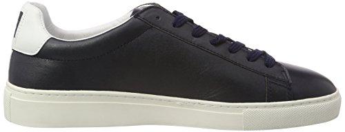 Gant Sneaker Major Marine Blu Uomo nrYpqHrZ