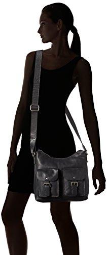 Spikes & SparrowSpikes & Sparrows - Bolso bandolera Mujer negro (black 001)
