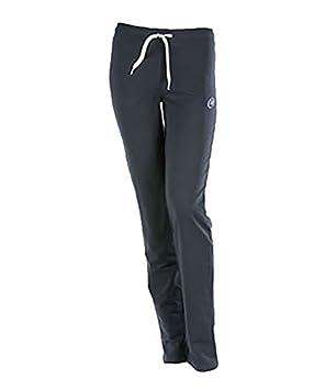 Bull padel Cetra 17I Pantalones, Mujer, Azul (424), XL: Amazon.es: Deportes y aire libre