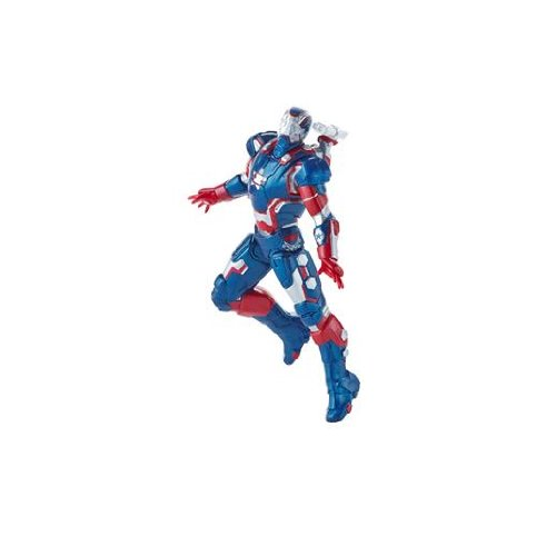 Hallmark Ornament Iron Man 3   Iron Patriot