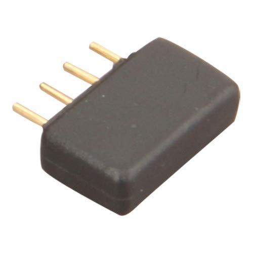 (ET2 Lighting E53264 StarStrand - 4-Pin Male End Cap (Pack of 10), StarStrand)