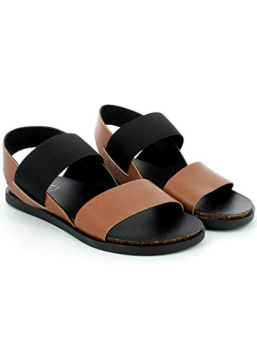 Sandals Brown Mill For Women Lili ARaTqnR