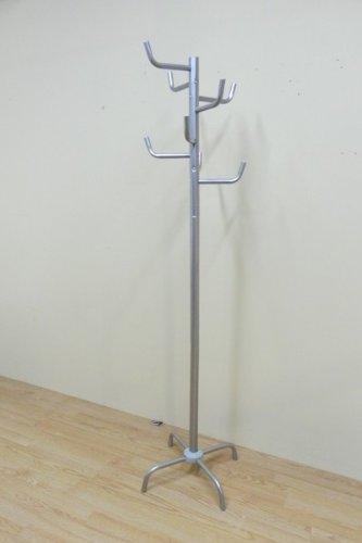 Sdpe - Perchero pie alamo, medidas 180 x 52 x 52 cm, color ...