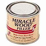 Staples 903 Miracle Wood Patch, 1-Pound