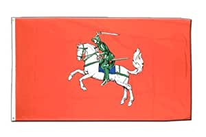 MaxFlags® Bandera caballero 90x 150cm