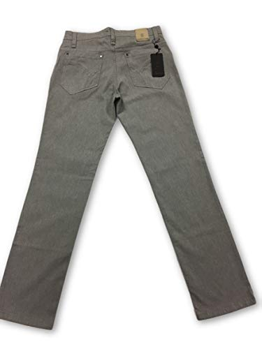 In Rrp W36 Florentino Jeans 00 £110 Grey S4nw6wx