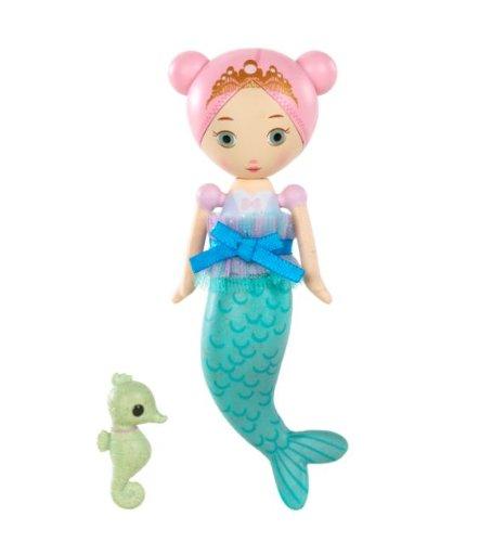 Mooshka Miniature Fairytale Mermaid Sonia Doll 528555