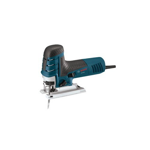 Bosch JS470EB-RT 7.0 Amp 120V Barrel-Grip Jigsaw (Renewed)