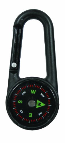 eGear Survival Essentials Clip Compass by eGear Survival Essentials