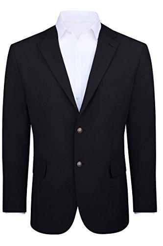 Long Blazer Jacket - 7