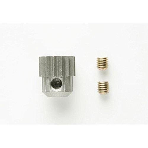 ALUM Pinion Gear 14T: GB01 TamTech