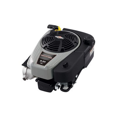 Briggs & Stratton 850 Professional-Series Commercial Replacement Push Mower Engine - 190cc, 7/8in. x 3 5/32in. Shaft, Model# 121Q02-2015-F1