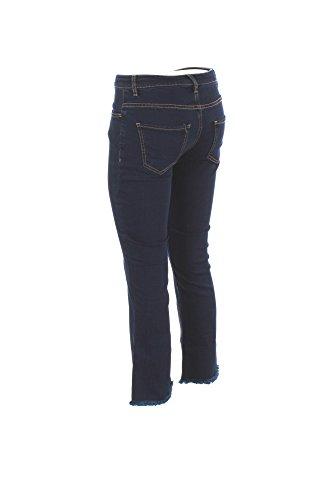 Pinko 27 Primavera Denim 2018 Estate Jeans Donna Eucalipto qSxqURr
