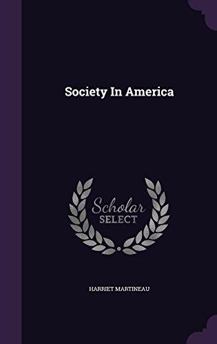 Society In America