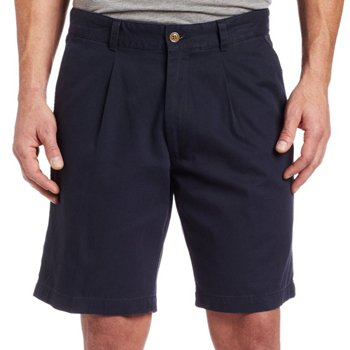 Dockers Big Mens D3 Pleated Short