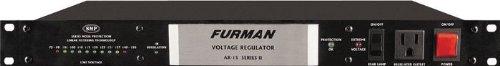 Furman Ar-15 Ii Voltage Regulator Power Conditioner (Furman Ar Pro Voltage Regulator)