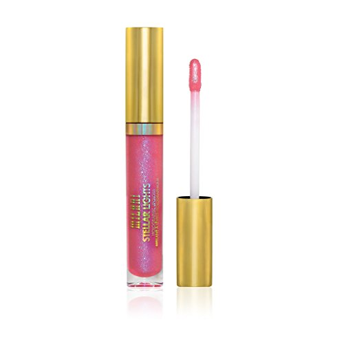 Milani Stellar Lights Holographic Lip Gloss - 04 Prismatic P