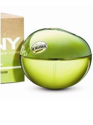 DKNY Be Delicious Eau So Intense Perfume For Women by Donna Karan -  USA, vt-tra-51786