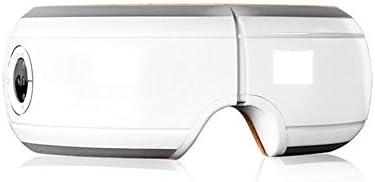 アイマッサージャーの延長および拡大デザインミュージックアイプロテクター,White