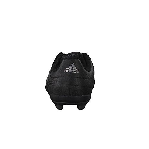 adidas Ace 17.4 Fxg J, Zapatillas de Deporte Unisex Niños Varios colores (Negbas / Negbas / Neguti)