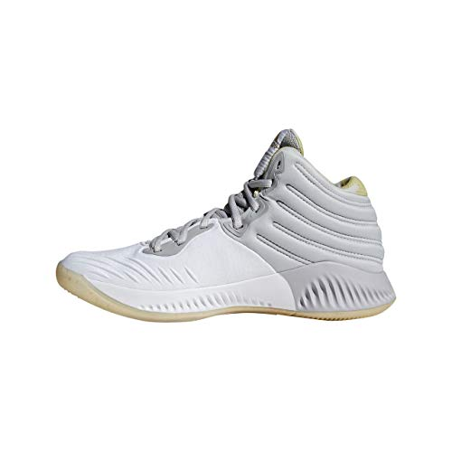 ftwwht Chaussures Blanc 2018 Homme Mt Basketball gretwo Mt gretwo Ftwwht Adidas De gold Bounce Mad gold wxqB8B