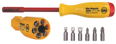 1000 volt screwdrivers - 5