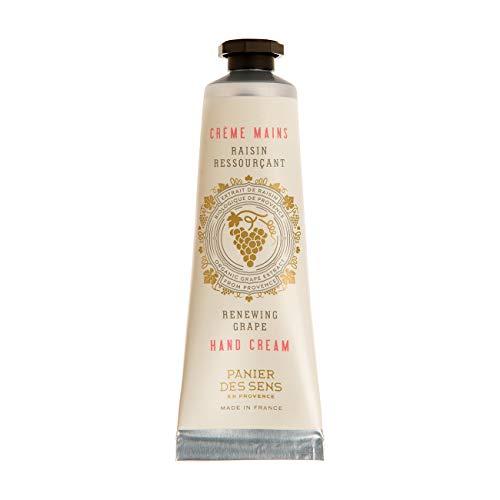 注意賭け省略Panierdessens(パニエデサンス) PDS ハンドクリーム ホワイトグレープのフレッシュな香り 30mL(手肌用保湿 フランス製)