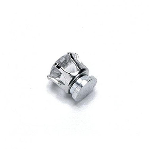 1 Pair of Magnet Earrings Popular Clip No Piercing Men's and Women's Popular Jewelry Party by AxiEr (Image #6)