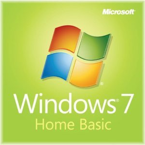 Windows 7 Home Basic 32-Bit Install | Boot | Recovery | Restore DVD Disc Disk Perfect for Install or Reinstall of Windows
