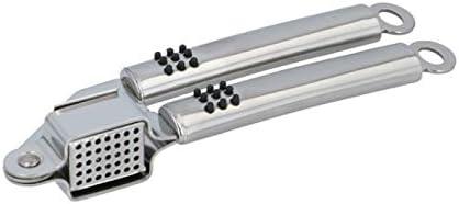 Facile da Pulire spremiaglio in Acciaio Inox Lavabile in lavastoviglie Invero