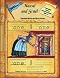 Hansel and Gretel-Number Words and Story Words, Learning with Literature, 1555760619