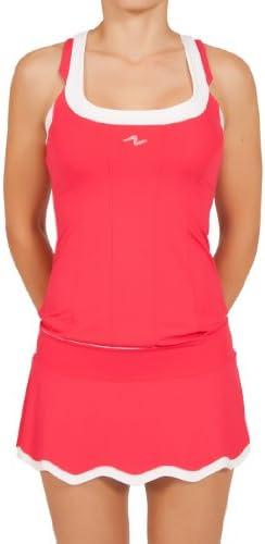 Vestido pádel Naffta VT340 Fucsia - Talla M: Amazon.es: Deportes y ...