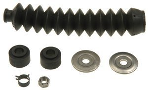 Mustang Power Steering Cylinder (Gates 348491 Power Steering Power Cylinder Boot Kit)