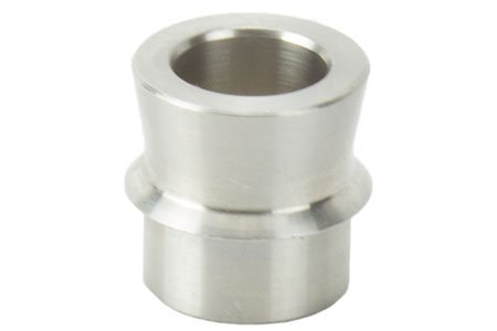 - RuffStuff Specialties R1555 7/8 Inch To 5/8 Inch Stainless Steel Spherical Rod Heim Joint Misalignment Spacer Bushing