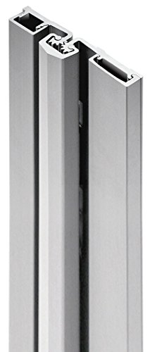 Select Hinge Heavy Duty Concealed, Geared S57 Clear Finish 95'' by Select