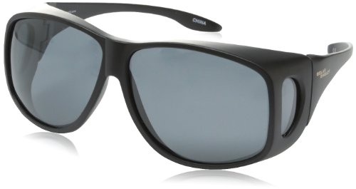 Solar Shield Fits Over Sunglasses Classic Aspen Aviator (XL) - Sunglasses Aspen