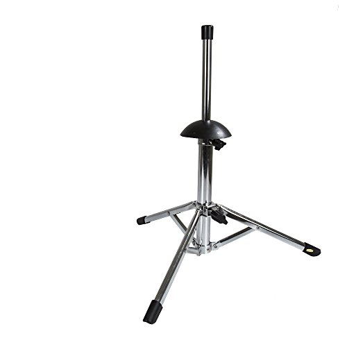 Hamilton KB500 Classic Trumpet Stand, Chrome Finish from Hamilton Stands
