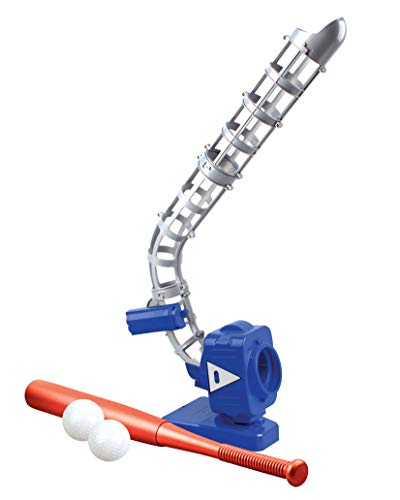 Sport Games Baseball Pitching Machine for Kids  Electronic S