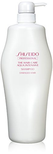 Intensive Hair Care (Shiseido The Hair Care Aqua Intensive Shampoo (Damaged Hair))