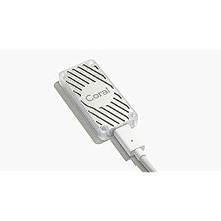 Google G950-01456-01 Coral USB Accelerator