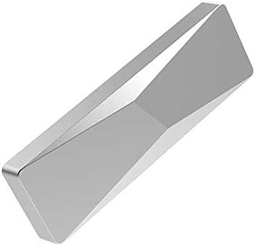 MiliPow NVMe M.2 SSD - Caja de aluminio compatible con la mayoría de SSD PCIe NVMe M.2 M con 2280, 2260, 2242, 2230: Amazon.es: Electrónica