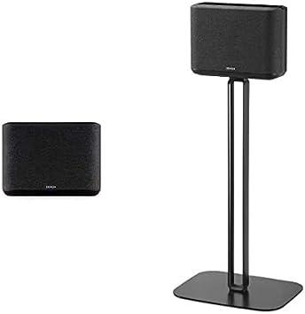 Denon Home 250 Multiroom Lautsprecher Und Soundxtra Bodenständer Für Denon Home 250 Schwarz Audio Hifi
